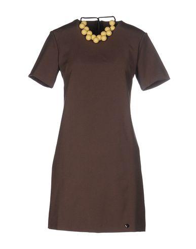 Короткое платье CAFENOIR 34652373LO