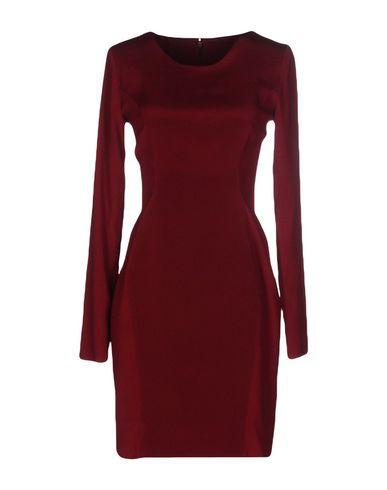 Короткое платье EMILIO DE LA MORENA 34652416XI