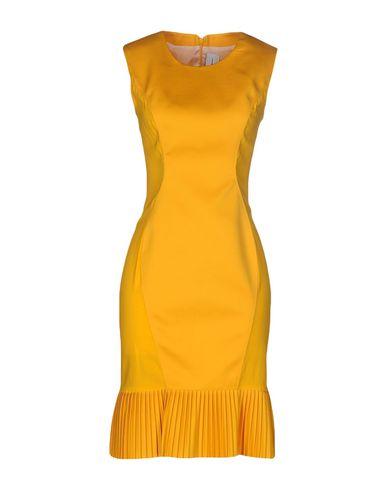 Короткое платье EMILIO DE LA MORENA 34652417XG