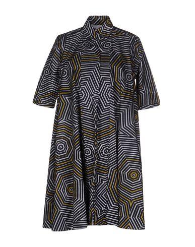 Короткое платье EMILIO DE LA MORENA 34652433CN