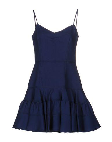 Короткое платье EMILIO DE LA MORENA 34652438GD