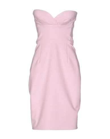 Короткое платье EMILIO DE LA MORENA 34652481IX