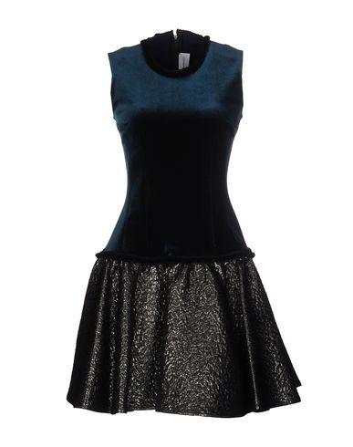 Короткое платье EMILIO DE LA MORENA 34652519VB