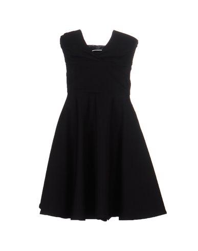 Короткое платье EMILIO DE LA MORENA 34652521VT