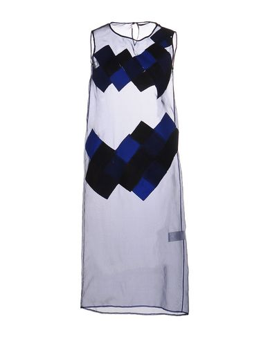 Платье до колена MAURIZIO PECORARO 34652536XV