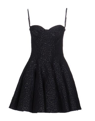 Короткое платье EMILIO DE LA MORENA 34652537NX