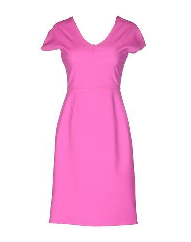 Короткое платье EMILIO DE LA MORENA 34652538HQ