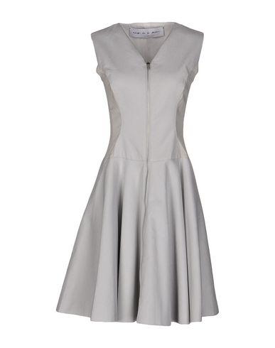 Короткое платье EMILIO DE LA MORENA 34652540WA