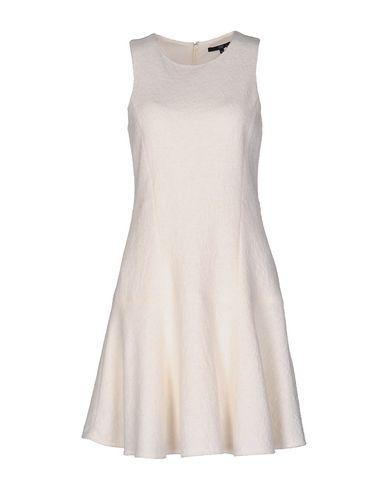 Короткое платье TIBI 34652810FO