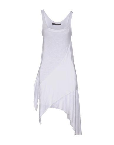 Короткое платье SUPERFINE 34653163NI
