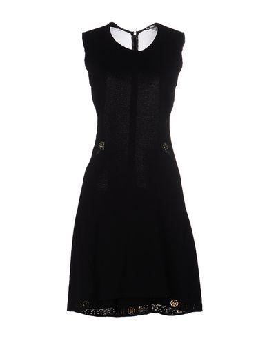 Короткое платье PACO RABANNE 34653330CL