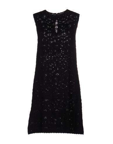 Короткое платье MIU MIU 34653592IH