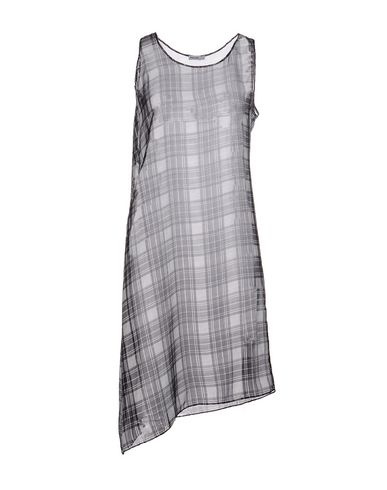 Короткое платье POLLINI BY RIFAT OZBEK 34653933OJ