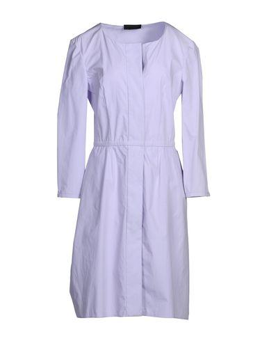 Платье до колена NARCISO RODRIGUEZ 34654061IQ