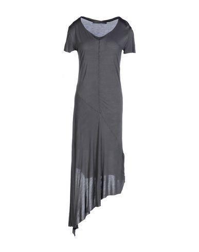 Платье до колена SUPERFINE 34654124EM
