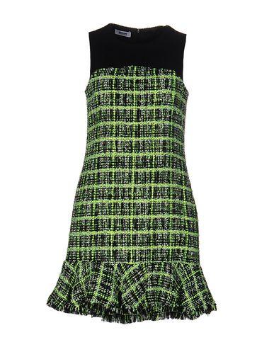 Короткое платье MOSCHINO CHEAPANDCHIC 34654357NV