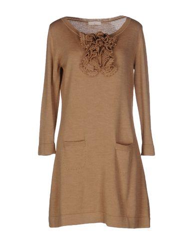 Короткое платье SCERVINO STREET 34654461QP