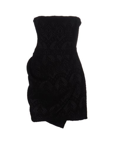 Короткое платье PIERRE BALMAIN 34654594NO