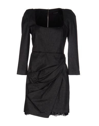 Короткое платье MANGANO 34654767EM