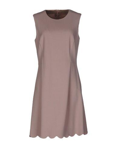 Короткое платье BLUE LES COPAINS 34654981UU