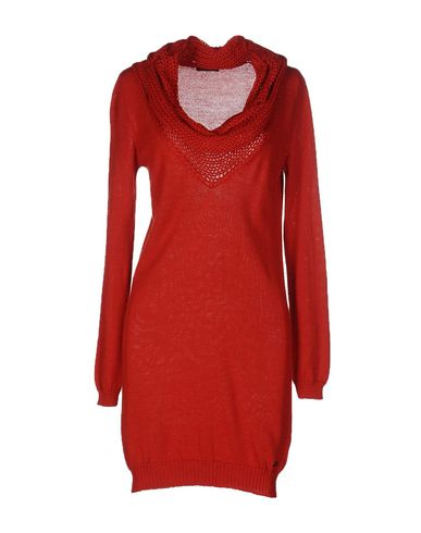 Короткое платье C'N'C' COSTUME NATIONAL 34655076PG