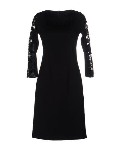 Короткое платье ANNA RACHELE BLACK LABEL 34655137NQ