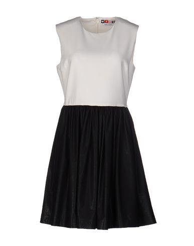 Короткое платье MSGM 34655176TW