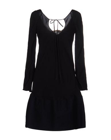 Короткое платье MARNI 34655586TW