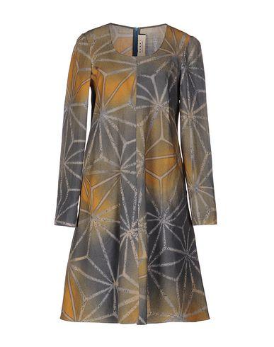 Короткое платье MARNI 34655652CN