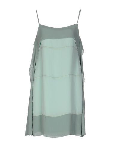 Короткое платье JOHN GALLIANO 34655881IH