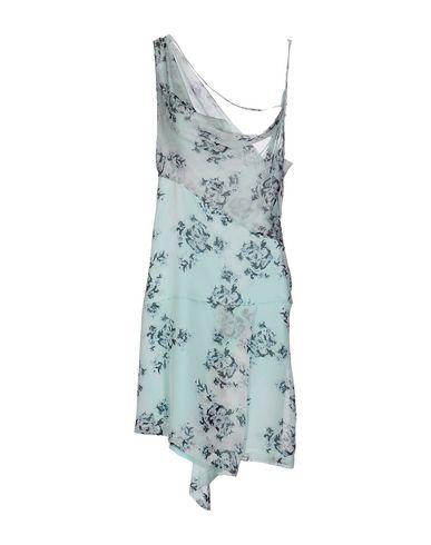 Короткое платье JOHN GALLIANO 34655884EC