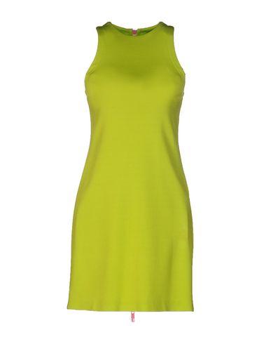 Короткое платье DIRK BIKKEMBERGS 34655889PF