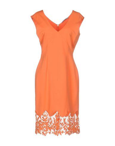 Короткое платье BLUMARINE 34655893IU