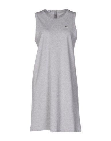 Короткое платье LACOSTE 34655932BV