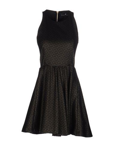 Короткое платье COMPAGNIA ITALIANA 34655934SI