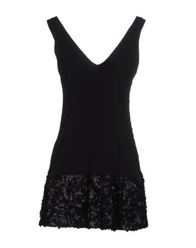 Короткое платье DENNY ROSE 34656013LS