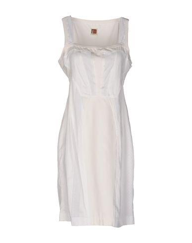Короткое платье I'M ISOLA MARRAS 34656481AU