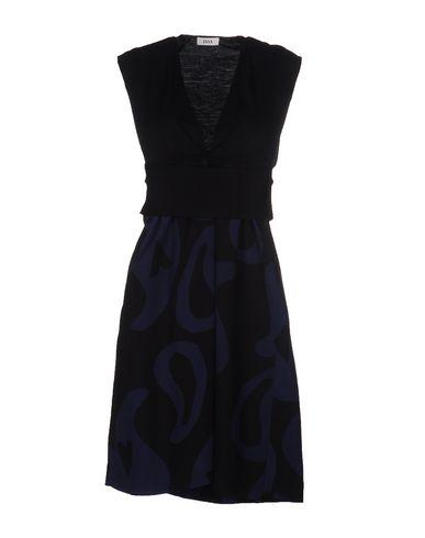 Короткое платье ISSA 34656633KI
