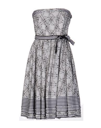 Короткое платье I'M ISOLA MARRAS 34656863OL