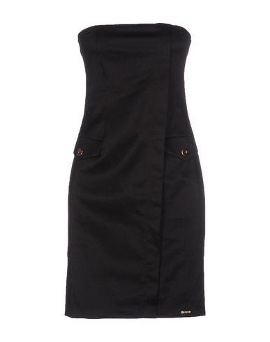 Короткое платье DEKKER 34656864FD