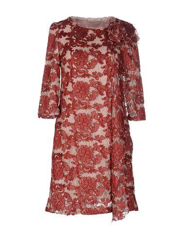Короткое платье SONIA FORTUNA 34657069UB