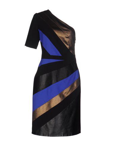 Короткое платье EMANUEL UNGARO 34657109RW