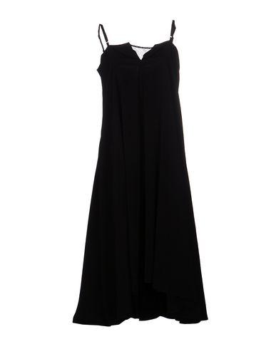 Платье до колена Y'S YOHJI YAMAMOTO 34657220SV
