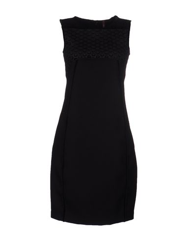 Короткое платье HIGH TECH 34657242DR