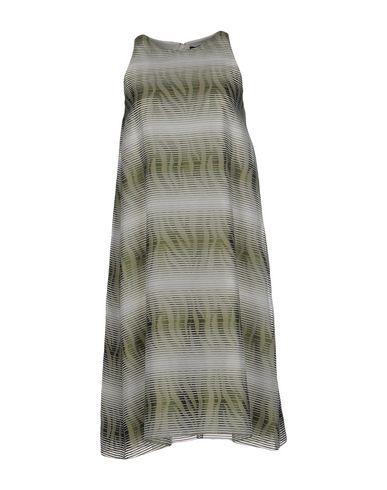 Платье до колена от JO NO FUI