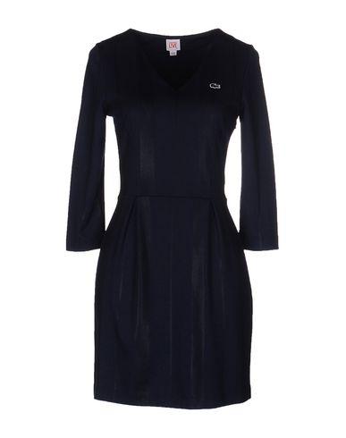 Короткое платье LACOSTE L!VE 34657421UG