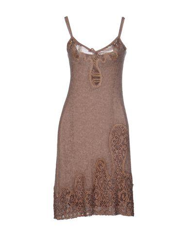 Короткое платье SONIA FORTUNA 34657439PR