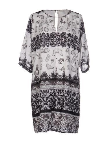 Короткое платье FRACOMINA 34657582QI