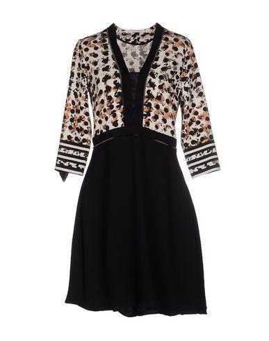 Короткое платье CARACTERE 34657675WT