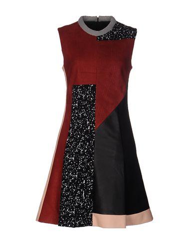 Короткое платье PROENZA SCHOULER 34657822PG